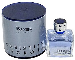 Düfte, Parfümerie und Kosmetik Christian Lacroix Bazar Pour Homme - After Shave Balsam