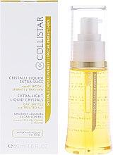 Düfte, Parfümerie und Kosmetik Serum für trockene Haut - Collistar Extra-Light Liquid Crystals