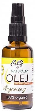 100% Natürliches Arganöl - Etja Natural Argan Oil — Bild N2