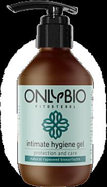 Gel für die Intimhygiene - Only Bio — Bild N1