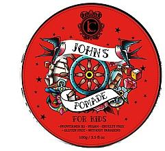Düfte, Parfümerie und Kosmetik Haarpomade für Kinder - Lavish Care John's Pomade For Kids