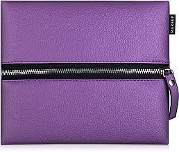 Düfte, Parfümerie und Kosmetik Kosmetiktasche Lofty violett - MakeUp