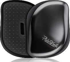 Düfte, Parfümerie und Kosmetik Kompakte Haarbürste - Tangle Teezer Men's Compact Groomer Detangling Hair Brush