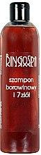 Düfte, Parfümerie und Kosmetik Torf-Shampoo mit 7 Kräutern - BingoSpa Shampoo Mud And 7 Herbs