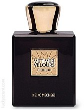 Düfte, Parfümerie und Kosmetik Keiko Mecheri Bespoke Vetiver Velours - Eau de Parfum