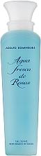 Düfte, Parfümerie und Kosmetik Adolfo Dominguez Agua Fresca de Rosas - Duschgel