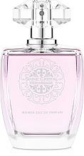 Düfte, Parfümerie und Kosmetik Vittorio Bellucci Vernissage Shine Crystal - Eau de Parfum