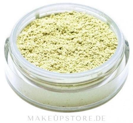 Leichter Mineral-Concealer - Neve Cosmetics Mineral Corrector — Bild Green