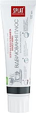 Düfte, Parfümerie und Kosmetik Aufhellende Zahnpasta Professional White Plus - SPLAT