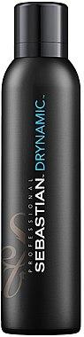 Trockenes Shampoo - Sebastian Professional Dry Clean Only Drynamic — Bild N2