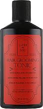 Düfte, Parfümerie und Kosmetik Pflegendes Haartonikum zum Haarstyling für mehr Volumen Leichter Halt - Lavish Care Hair Grooming Tonic
