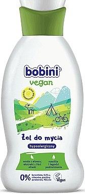 Duschgel - Bobini Vegan Gel — Bild N1