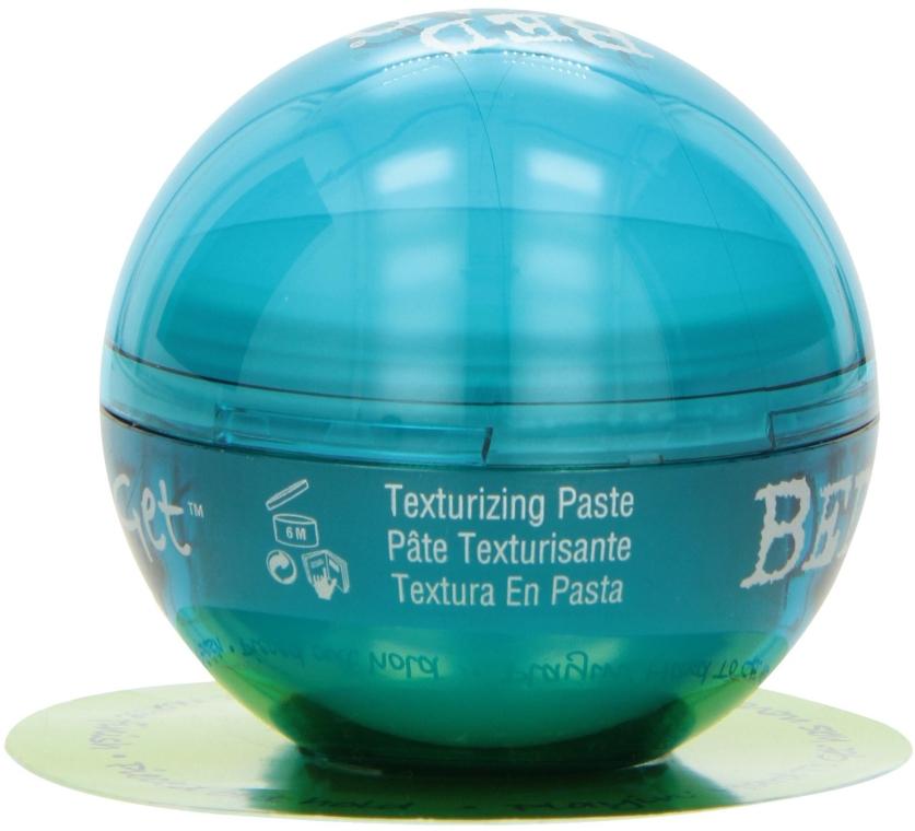 Haarstyling- und Glättungs Paste - Tigi Bed Head Hard To Get Texturizing Paste — Bild N2