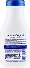 Nährendes Duschgel - Lactovit Shower Gel — Bild N2