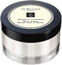 Düfte, Parfümerie und Kosmetik Jo Malone Mimosa And Cardamom - Körpercreme