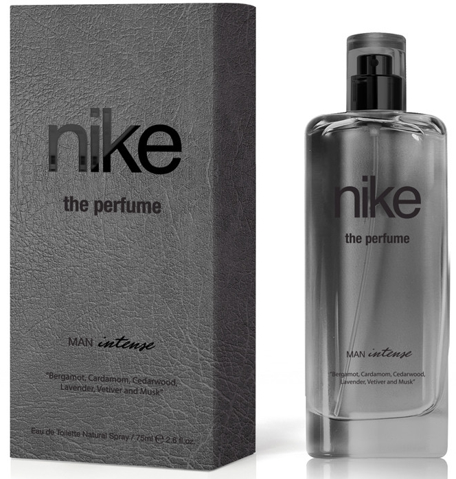 Nike The Perfume Man Intense - Eau de Toilette