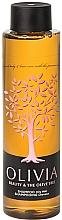 Düfte, Parfümerie und Kosmetik Shampoo für fettiges Haar - Olivia Beauty & The Olive Tree Oily Hair Shampoo