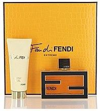 Düfte, Parfümerie und Kosmetik Fendi Fan di Fendi Extreme - Set