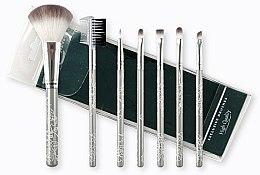 Düfte, Parfümerie und Kosmetik Make-up Pinselset 7-tlg - Top Choice Make-Up Set