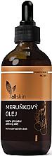 Düfte, Parfümerie und Kosmetik Aprikosenöl für den Körper - Allskin Purity From Nature Body Oil