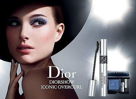 Mascara für geschwungene Wimpern - Dior Diorshow Iconic Overcurl — Bild N3