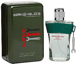Düfte, Parfümerie und Kosmetik Linn Young Work Holics Base - Eau de Toilette