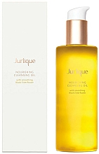 Düfte, Parfümerie und Kosmetik Nährendes Gesichtsreinigungsöl mit schwarzer Holunderblüte - Jurlique Nourishing Cleansing Oil