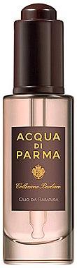 Acqua di Parma Colonia Collezione Barbiere - Rasieröl — Bild N1