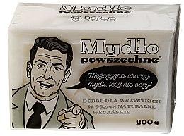 Natürliche Seife - Barwa Man Soap — Bild N1