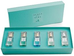 Düfte, Parfümerie und Kosmetik Acqua dell Elba Women - Duftset (Eau de Parfum 5x15ml)