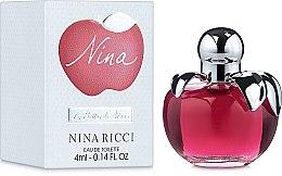 Düfte, Parfümerie und Kosmetik Nina Ricci Nina - Eau de Toilette (Mini)