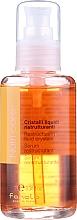 Düfte, Parfümerie und Kosmetik Pflegendes Haarserum für trockenes Haar - Fanola Nutry Care Restructuring Fluid
