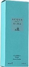 Düfte, Parfümerie und Kosmetik Acqua dell Elba Classica Women - Eau de Parfum