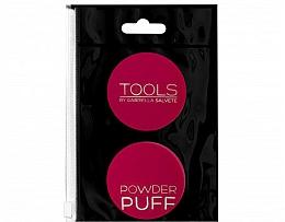 Düfte, Parfümerie und Kosmetik Puderquaste 2 St. - Gabriella Salvete TOOLS Powder Puff