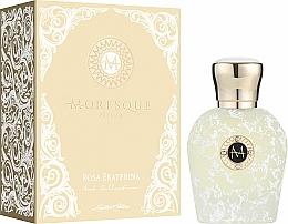 Düfte, Parfümerie und Kosmetik Moresque Rosa Ekaterina - Eau de Parfum