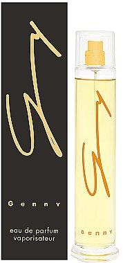 Genny Noir - Eau de Parfum — Bild N1