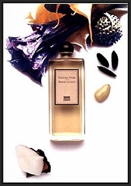 Serge Lutens Datura Noir - Eau de Parfum — Bild N4