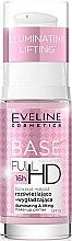 Düfte, Parfümerie und Kosmetik Make-up Base - Eveline Cosmetics Full HD Make Up Base Illuminating and Lifting Primer SPF10