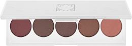 Düfte, Parfümerie und Kosmetik Lidschatten-Palette - Ofra Signature Palette Contour Eyes