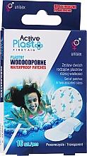 Düfte, Parfümerie und Kosmetik Wasserdichte Damenbinden - Ntrade Active Plast First Aid Waterproof Patches