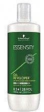 Düfte, Parfümerie und Kosmetik Öl-Entwickler 8.5% - Schwarzkopf Professional Essensity Oil Developer 1000ml