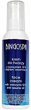Düfte, Parfümerie und Kosmetik Gesichtscreme mit Coenzym Q10 und Sesamöl - BingoSpa