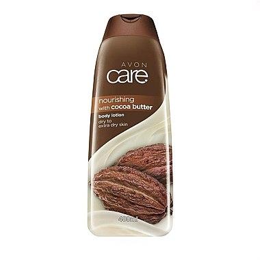 Pflegende Körperlotion mit Kakaobutter - Avon Care — Bild N1