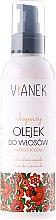 Düfte, Parfümerie und Kosmetik Haarpflegeöl - Vianek Hair Oil