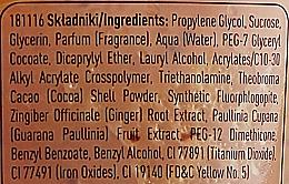 Zuckerpeeling für den Körper mit Mokka Kaffee - Lirene Dermo Program — Bild N3
