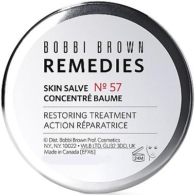 Regenerierender und pflegender Körperbalsam - Bobbi Brown Remedies Skin Salve №57 — Bild N1