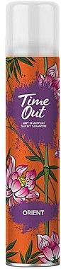 Trockenshampoo Orient - Time Out Dry Shampoo Orient — Bild N1