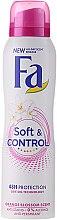 Düfte, Parfümerie und Kosmetik Deospray Antitranspirant - Fa NutriSkin Maximum Protect Deodorant