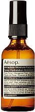 Düfte, Parfümerie und Kosmetik Feuchtigkeitsspendendes Gesichtsspray mit Sofort-Effekt - Aesop Immediate Moisture Facial Hydrosol