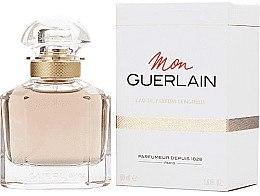 Düfte, Parfümerie und Kosmetik Guerlain Mon Guerlain Sensuelle - Eau de Parfum